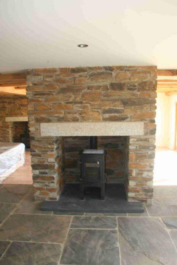 40mm Hearths Lantoom Quarry Suppliers Of Natural Cornish Slate And
