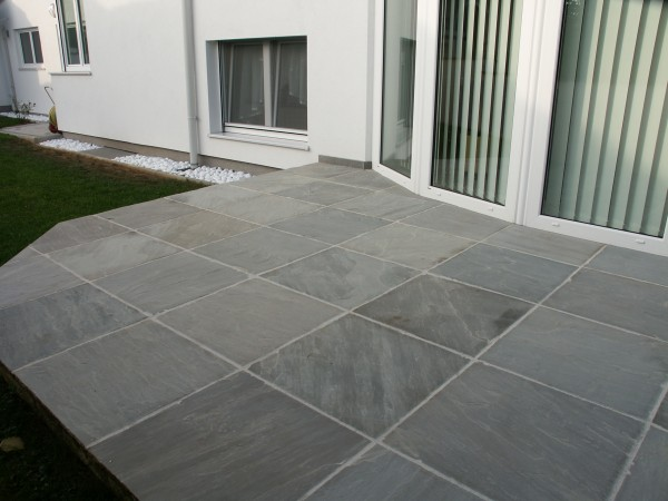 Great Grey Sandstone Patio Paving Packs