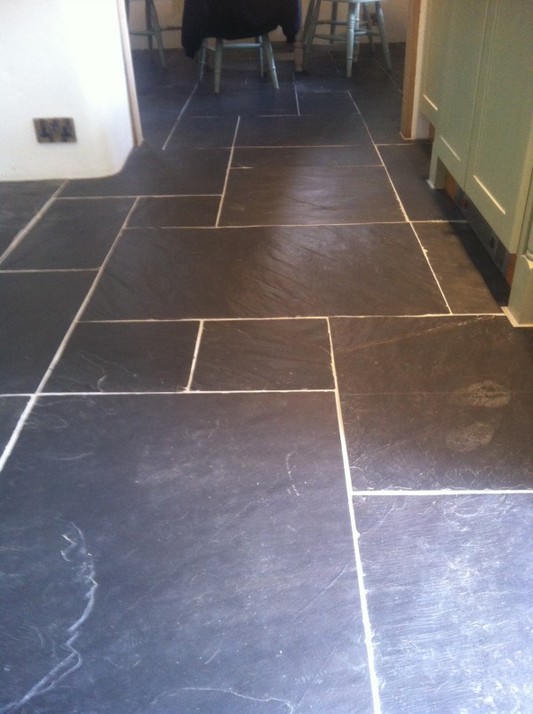 Slate paving packs - 600 x 900 x 10mm