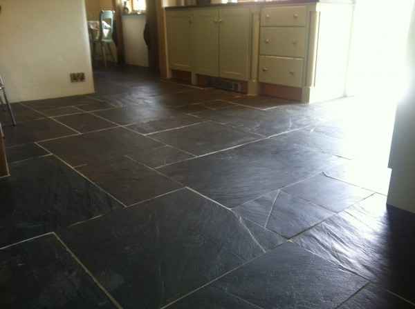 Slate paving packs - 600 x 600 x 10mm