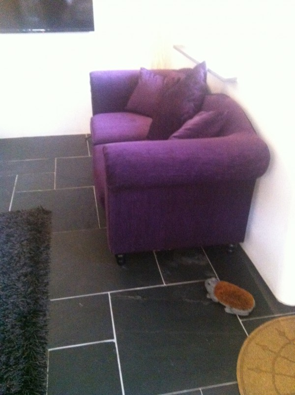 10mm slate paving for interior use