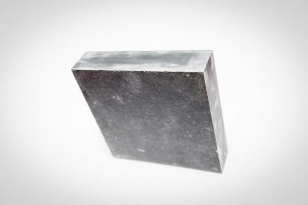 Slate paving sample