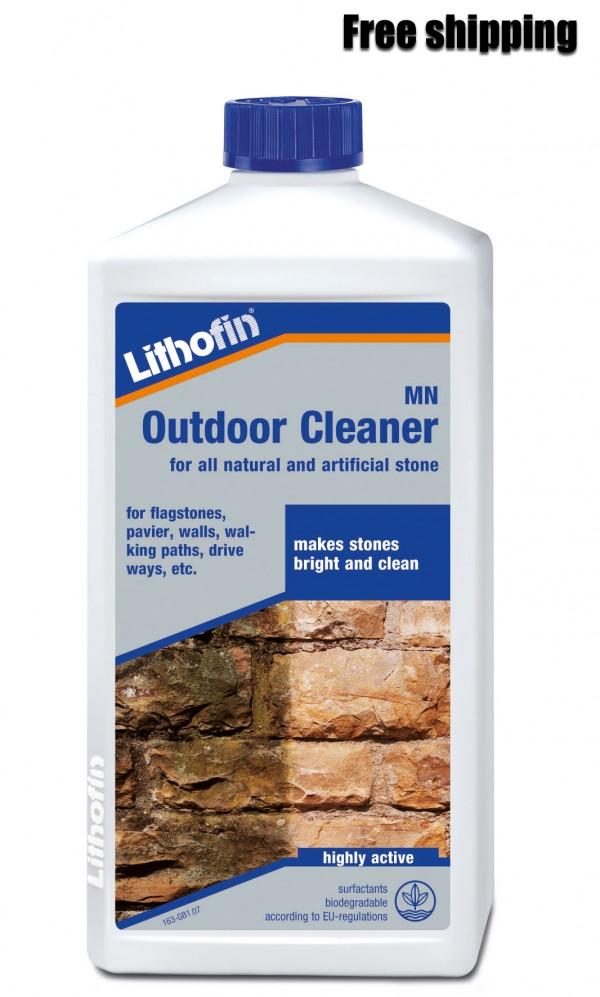 Lifothin outdoor patio cleaner