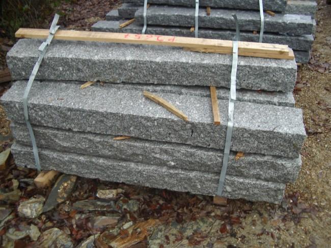 Granite Lintels Silver