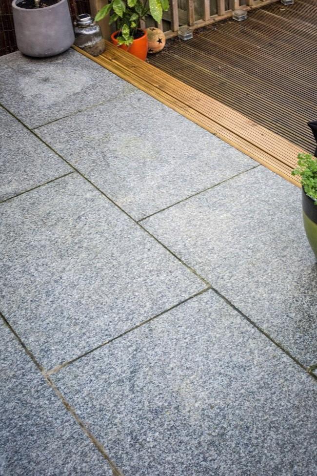 Granite Paving Slabs 900 X 600mm