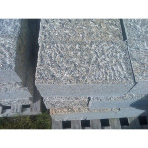 Premium granite quoins