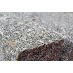 Grey granite lintels