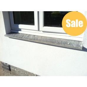 Slate window cill
