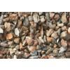 20 - 40mm graded stone