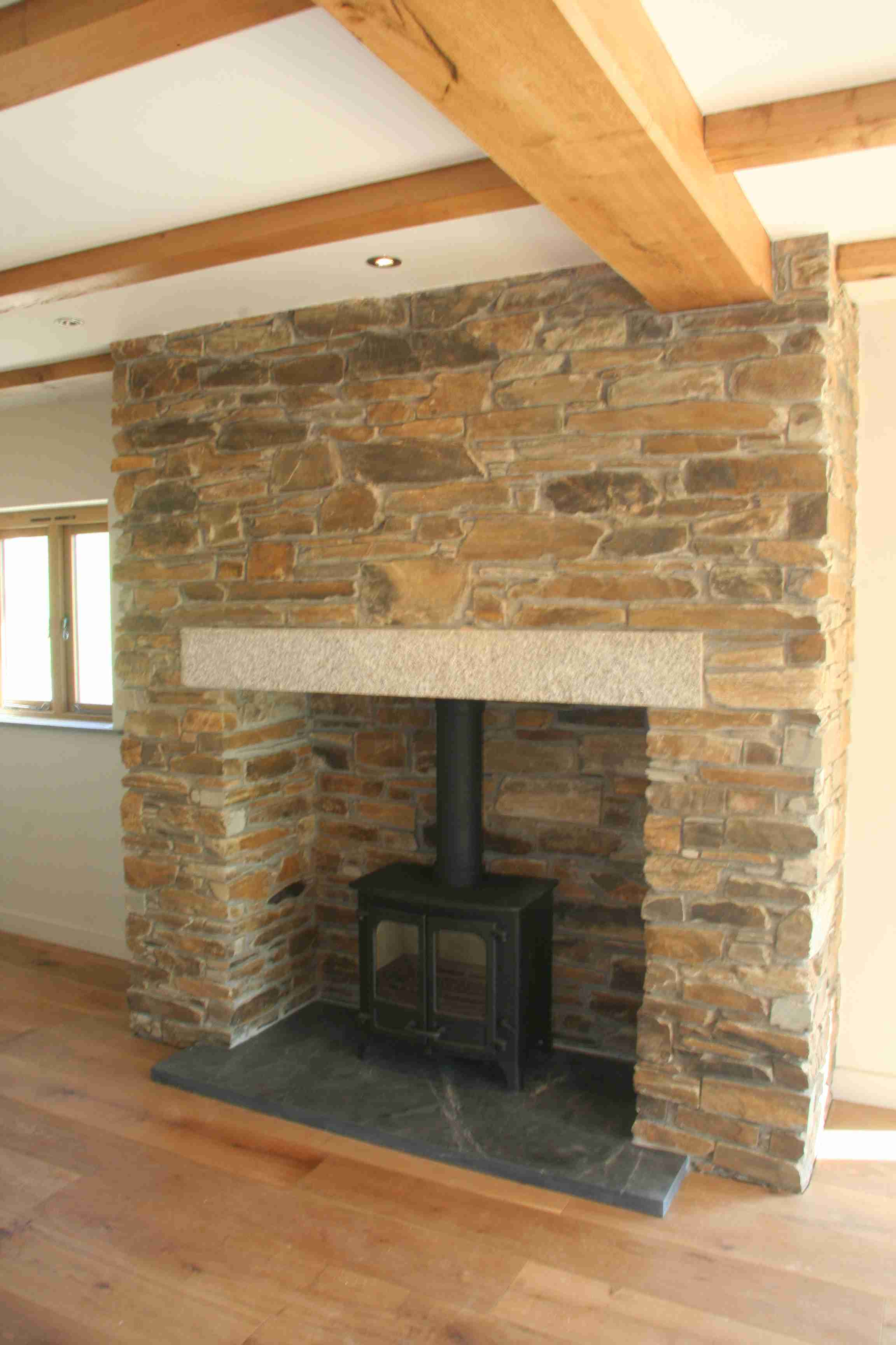 Cornish Stone Home Lantoom Quarry Suppliers Of Natural Cornish Slate And Granite Building Stone