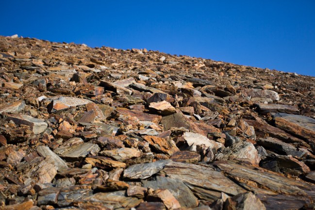 Lantoom stone