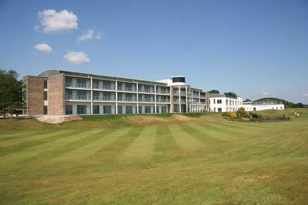 St mellion hotel contemporary architecture using for International hotel design