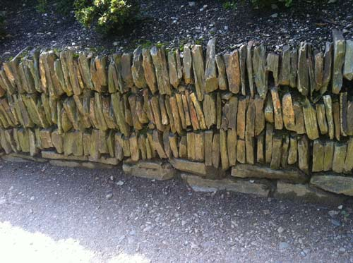 Dry Stone Walls Portfolio Lantoom Quarry Suppliers Of
