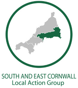South and East Cornwall local action group