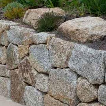 Dry Stone Walls